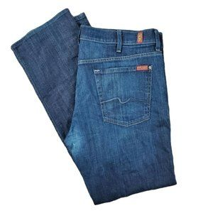 7 For All Mankind Mens Austyn mens jeans 40